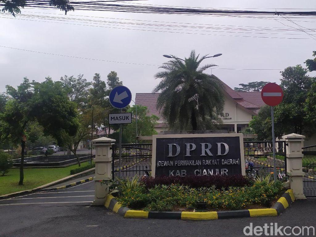 2 Nakes Positif Corona, DPRD Minta Penjelasan dari Pemkab Cianjur