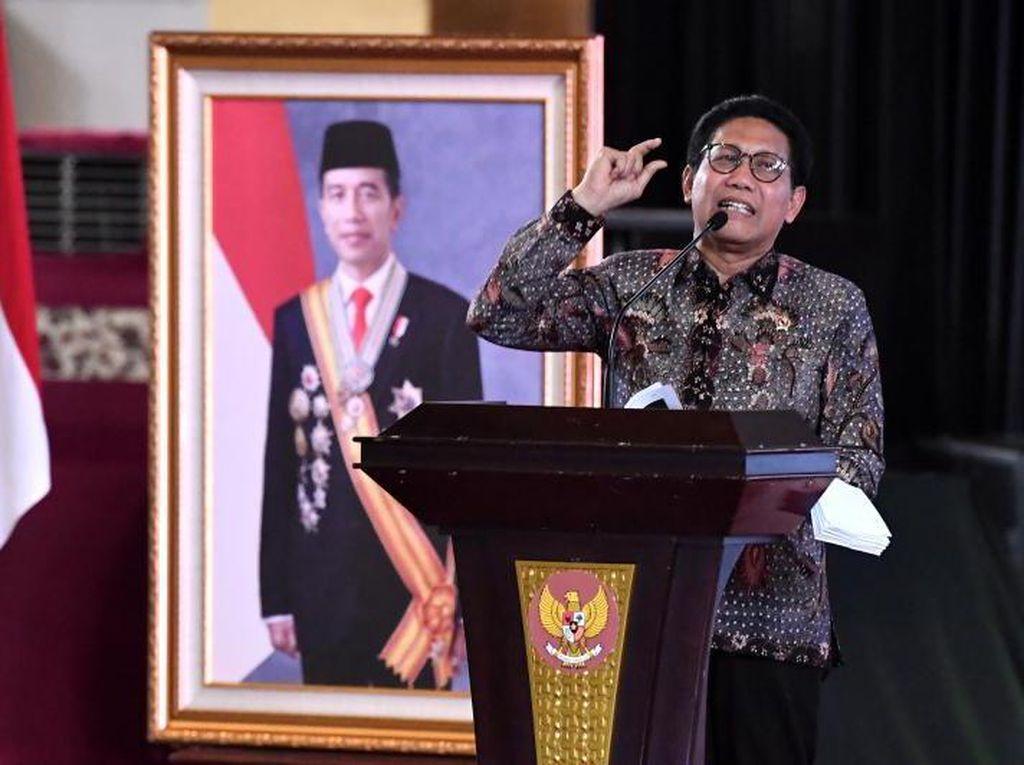 Diminta Jokowi Kawal Padat Karya Tunai Dana Desa, Ini Langkah Mendes