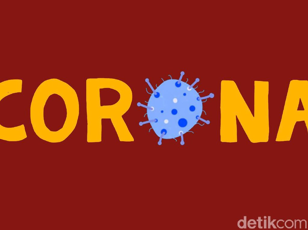Sebaran Rekor 9.321 Kasus Corona RI 7 Januari, DKI Sumbang 2.398