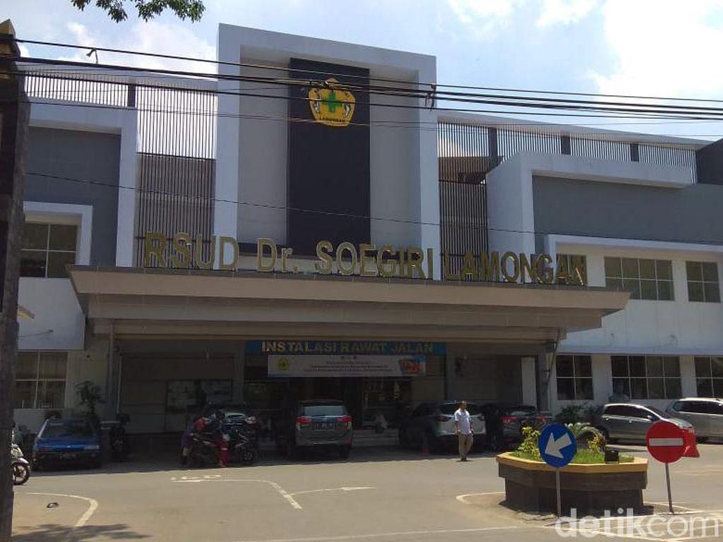 Cegah Corona, Kunjungan Pasien di Rumah Sakit Lamongan Dibatasi