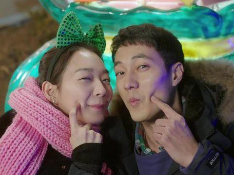5 Drama Korea Dibintangi Ahjussi Tampan & Karismatik, Bikin Jantung Berdebar