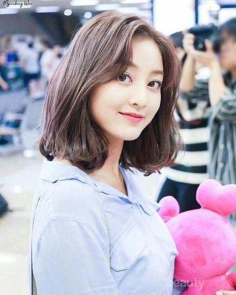 Upgrade Style Kamu Dengan Gaya Rambut Pendek Hits Idol Kpop 2019