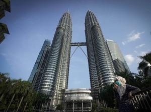Malaysia Larang Masuk Warga dari 23 Negara, Termasuk Indonesia