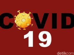 Corona RI 23 September: Tambah 2.881 Kasus, 160 Kematian