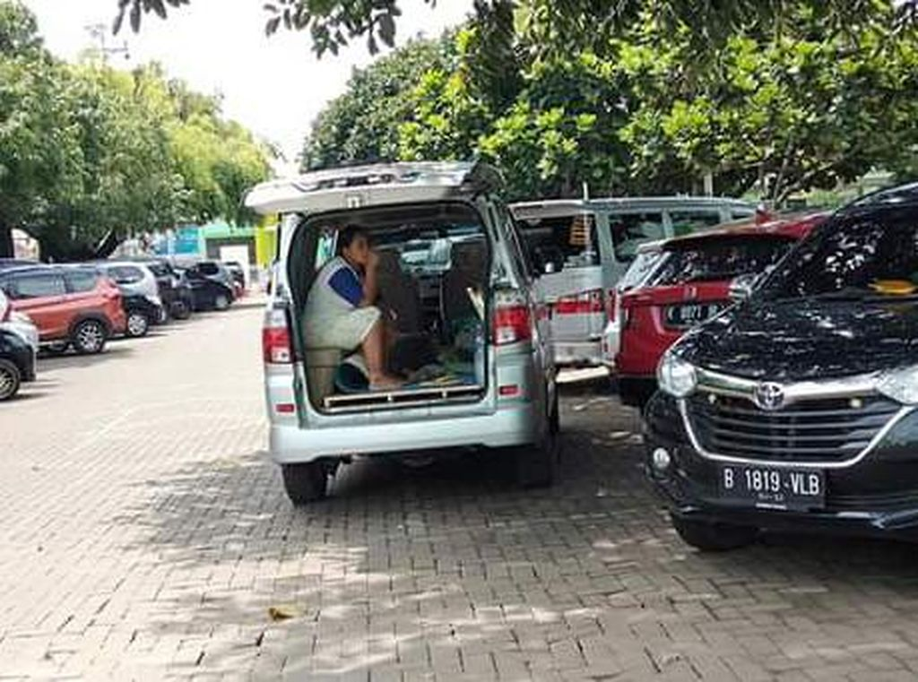 Viral Nenek Meninggal di Parkiran RS, RSUD Jepara Buka Suara