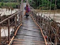 Sungai Serang Meluap, Ratusan Keluarga di Boyolali Krisis Air Bersih