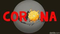 Kasus Corona RI 27 Oktober Tambah 719, Sembuh 944-Kematian 29