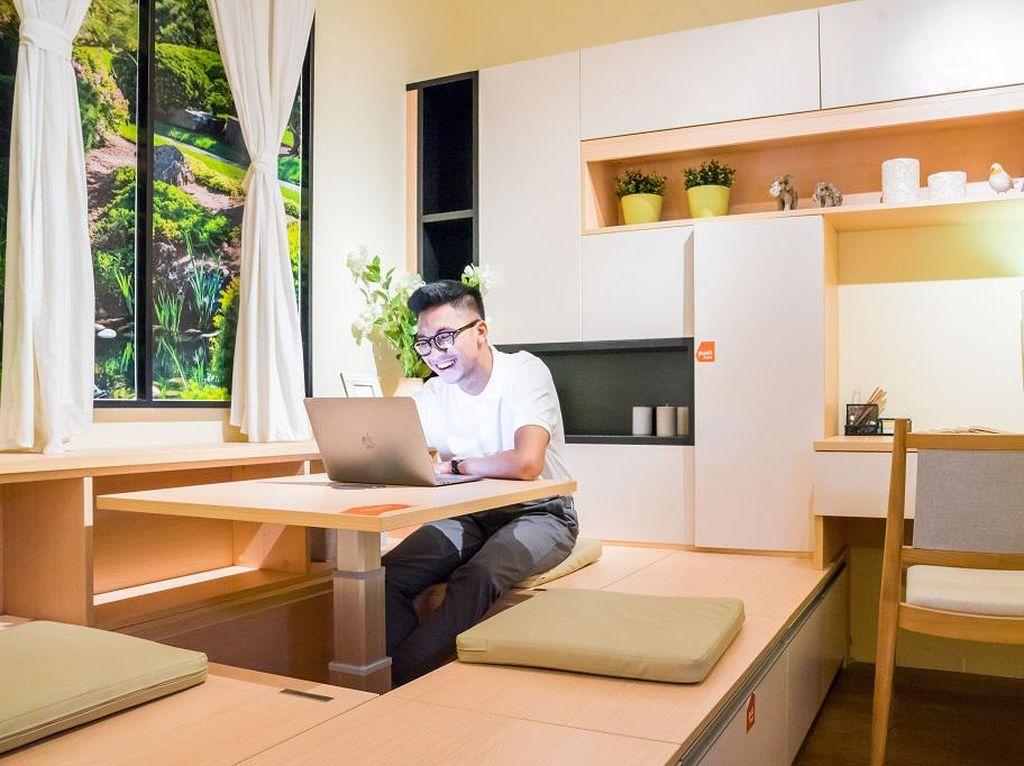 Peluang Bisnis Furnitur bersama IDEMU
