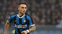 Barcelona Incar Lautaro, Inter Milan Beri Syarat