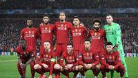 Jarak Tempuh Klub Inggris di Babak Grup UCL: Liverpool Paling Dekat