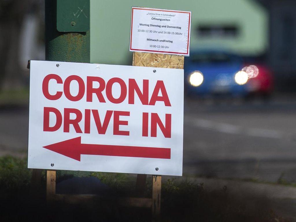 Latar Belakang Virus Corona, Perkembangan hingga Isu Terkini