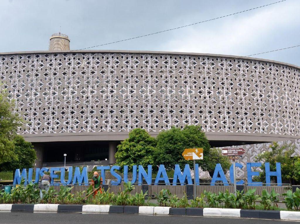 Ahli BMKG Tepis Mentah-mentah Isu Tsunami Aceh 2004 Konspirasi