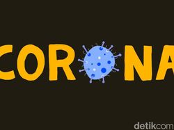Corona RI 22 Oktober: Kasus Sembuh Tambah 1.231, Meninggal 33