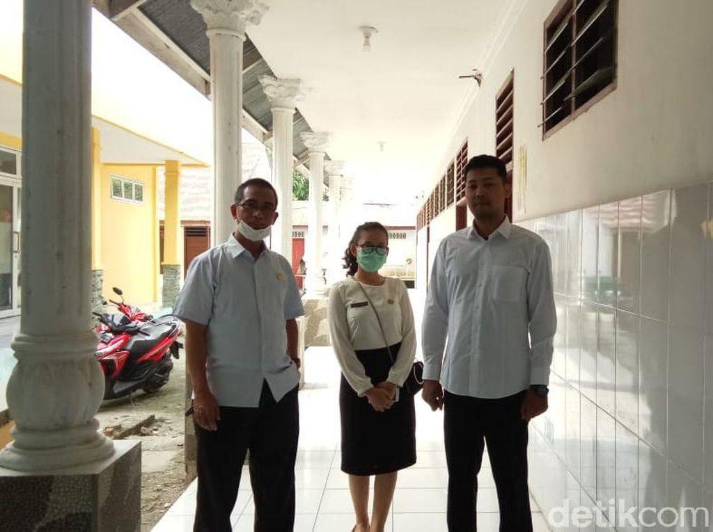 RS Indrapura Dinilai Tak Siap Hadapi Corona, Dinkes Sumut Diminta Turun Tangan