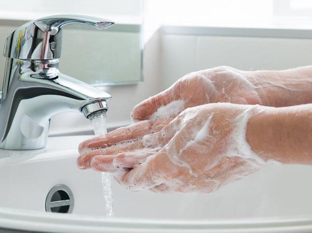 Cara Menjaga Kebersihan Diri Saat Pandemi Virus Corona