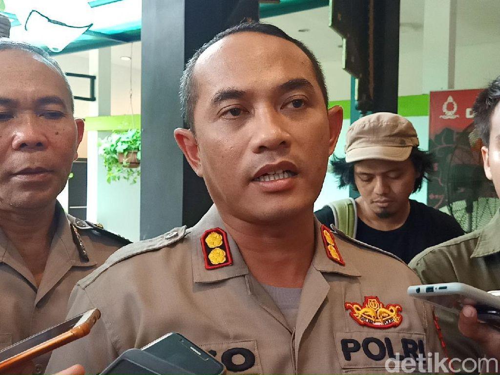 Polisi Kota Kediri Selidiki 4 Akun Medsos Diduga Lakukan Kejahatan Siber