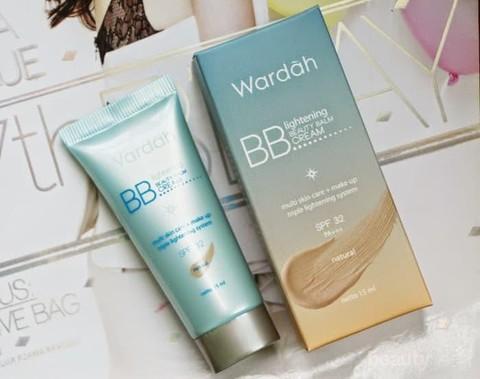 Review Bb Cream Yang Cocok Untuk Kulit Berjerawat