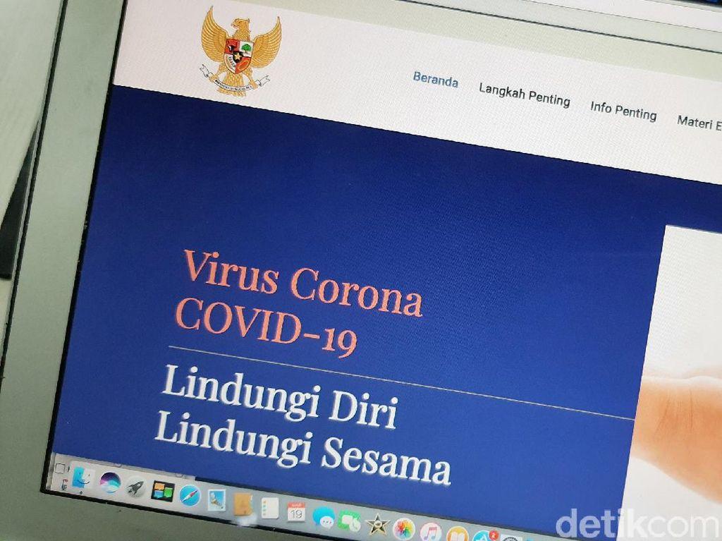 1 Komisioner KPU Samarinda Diisolasi Usai Kontak dengan Positif Corona