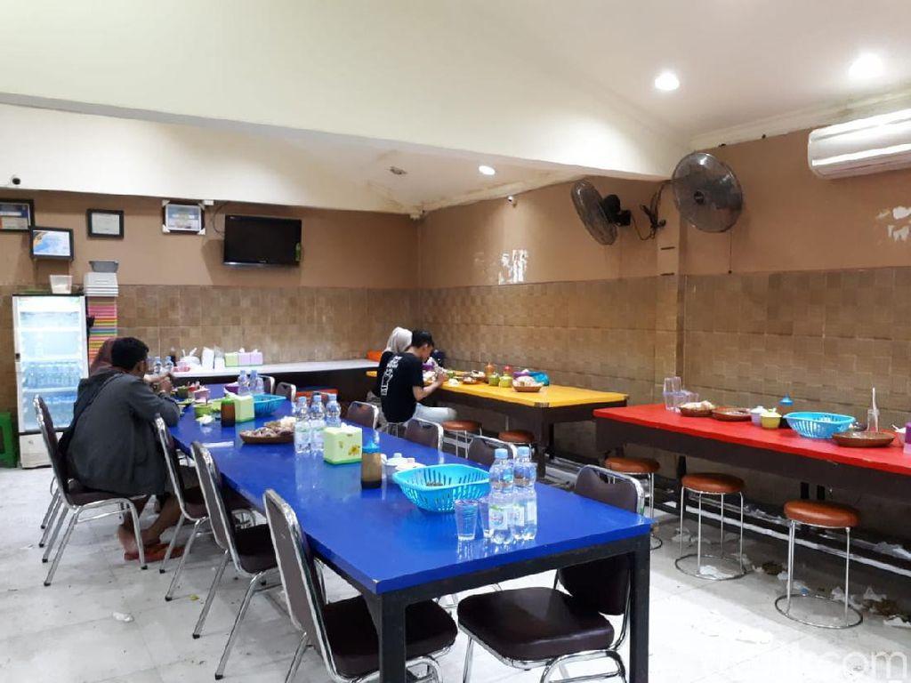 Tak Terapkan Protokol Kesehatan, Rumah Makan di Makassar Bakal Dapat Sanksi