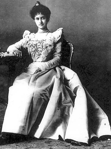 Kisah Tragis Putri Ka'iulani, Gagal Jadi Ratu dan Meninggal karena Sakit Paru
