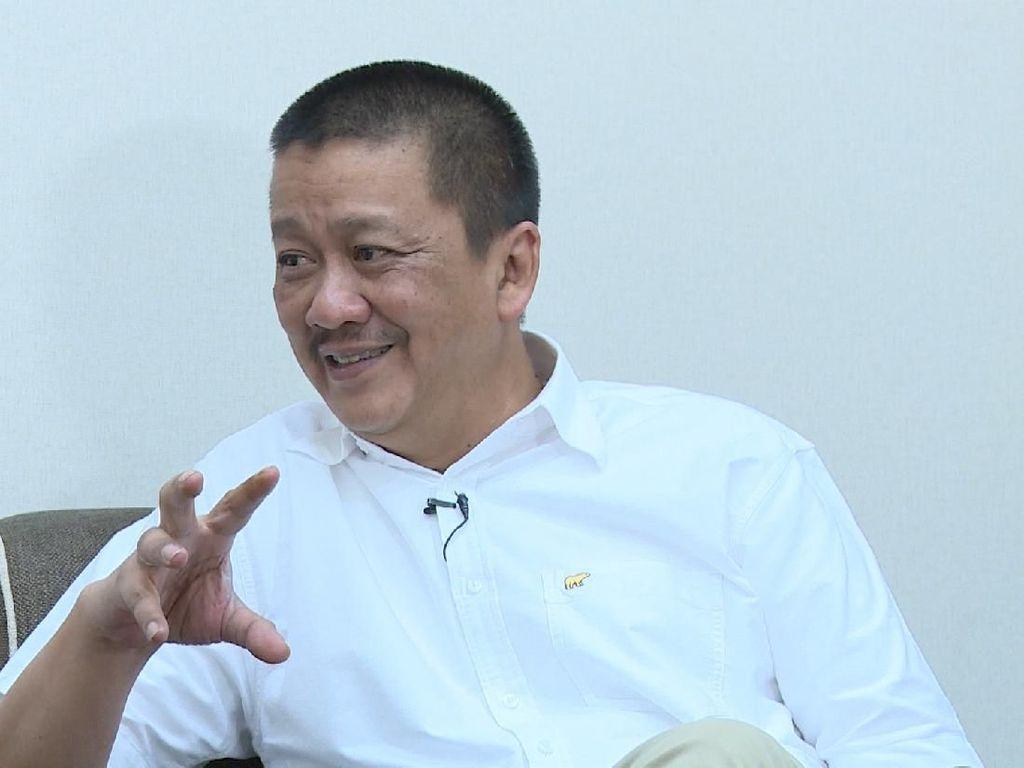 Wabah Corona, Garuda Tetap Terbang Sampai Dihentikan Pemerintah