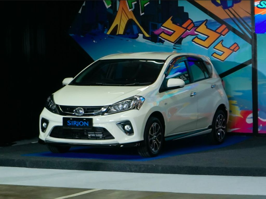 Daihatsu Tak Akan Keluarkan Mobil Baru Lagi Tahun Ini