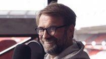 Klopp: Liverpool Sudah Main 76 Persen, Masak Trofi Lenyap Begitu Saja?