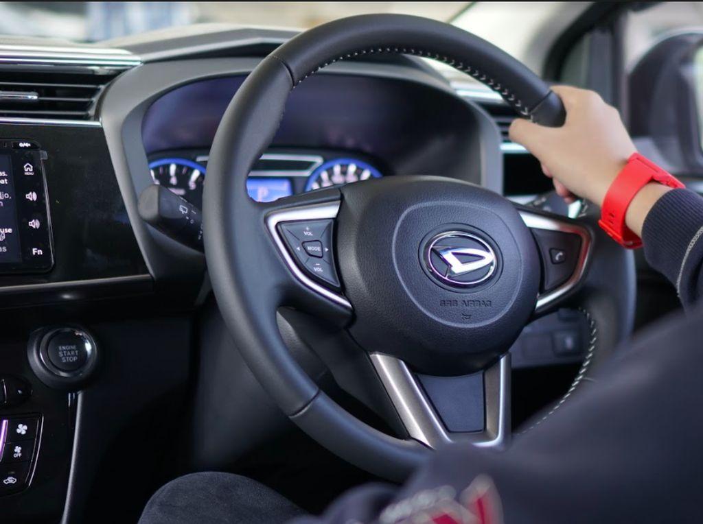 Daihatsu No Comment Soal Rumor Avanza-Xenia Generasi Baru