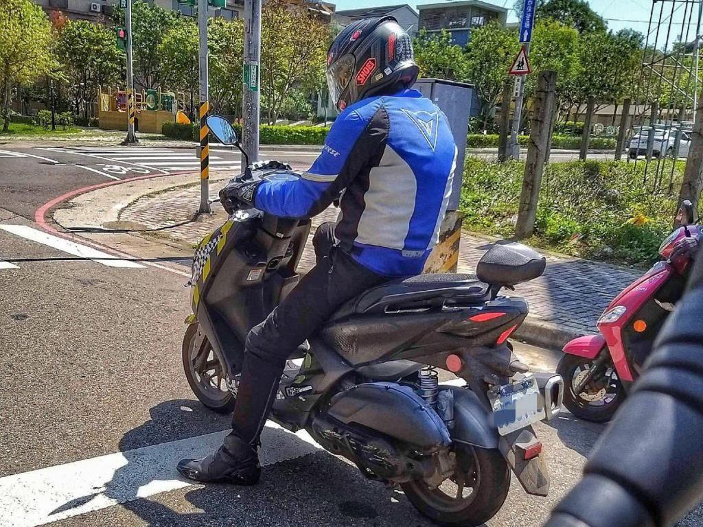 Yamaha Kembangkan Skutik 125 cc Baru, Pakai Mesin Nmax
