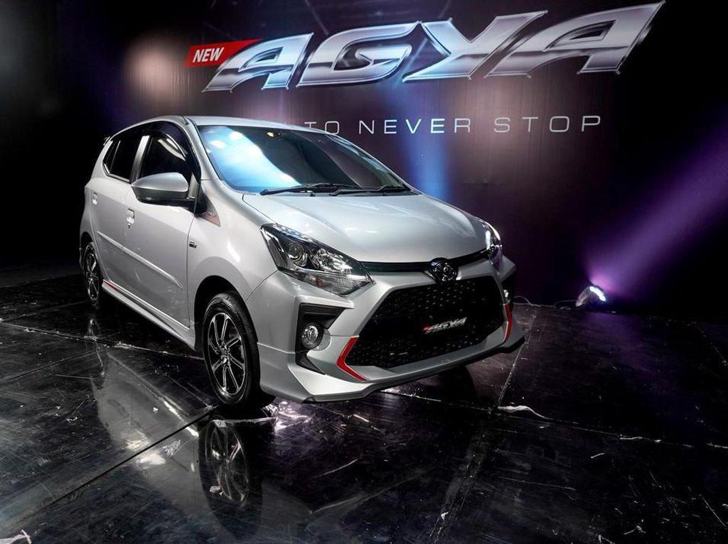 Daftar Mobil Baru Seharga Uang Koin 1.000 Kelapa Sawit