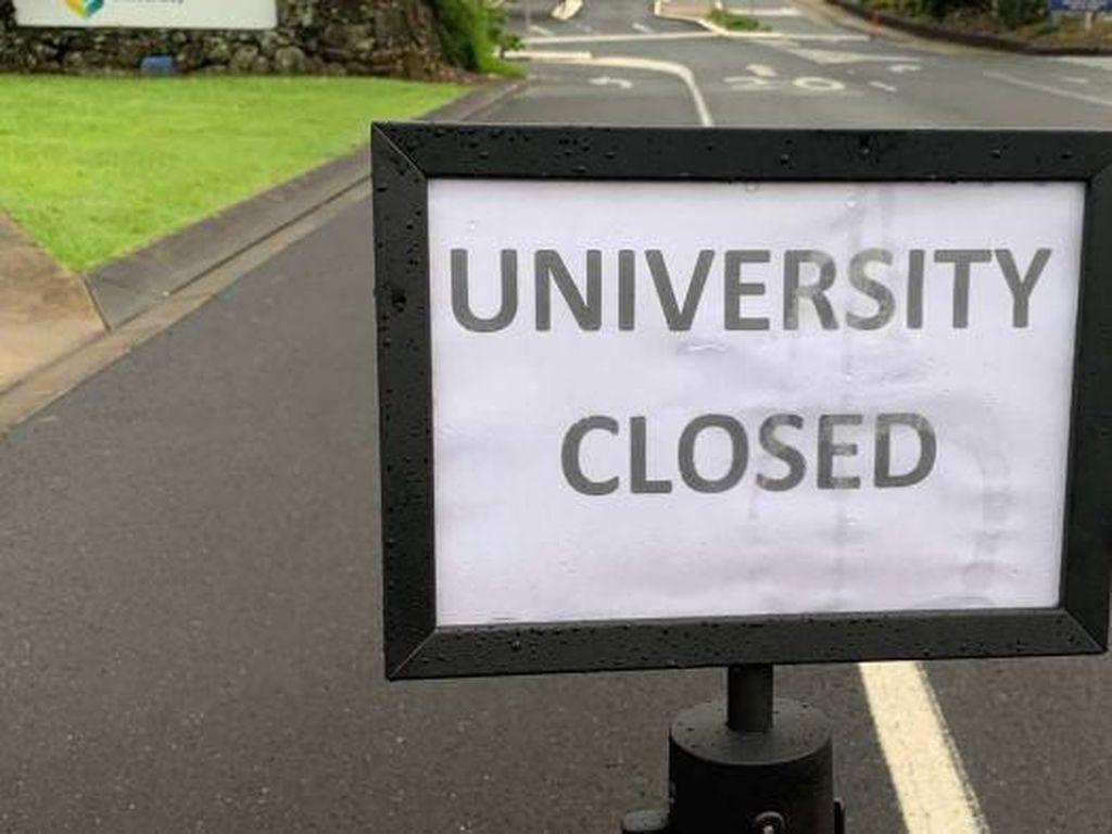 Mahasiswa Indonesia di Australia Terpaksa Kuliah Online karena Wabah COVID-19