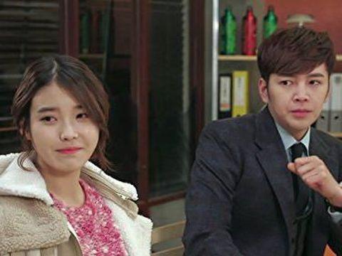5 Drama Korea Dibintangi IU, Artis Cantik yang Berdonasi Banyak untuk Corona