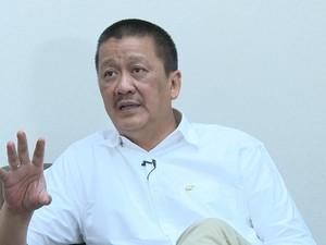 Soal Holding BUMN Penerbangan, Bos Garuda: Biar Nggak Bersikutan