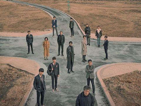 5 Drama Korea yang Rilis Maret 2020 dengan Rating Bagus