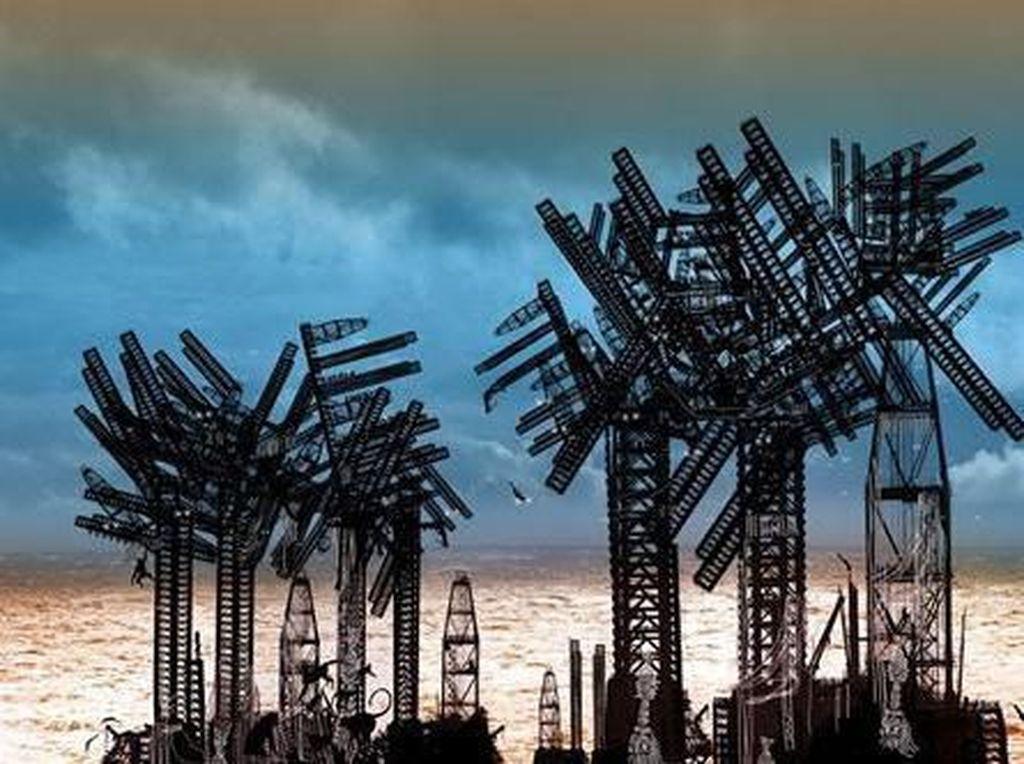 3 Seniman Indonesia Masuk Nominasi Penghargaan Bergengsi Asia Pasifik
