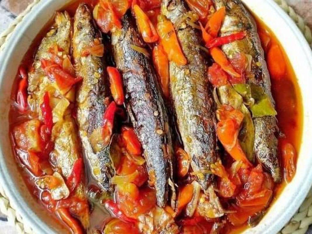 5 Cara Mengolah Ikan Sarden Kalengan Jadi Sajian Enak Tanpa Amis