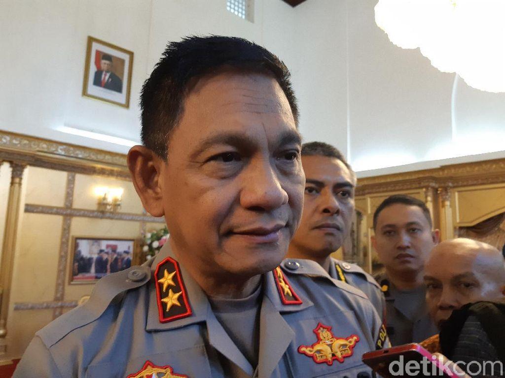 Polisi yang Tembak Istri dan Anggota TNI di Sulsel Resmi Jadi Tersangka