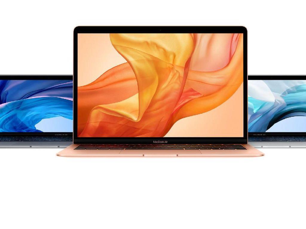 Ups, Apple Izinkan Malware Beredar di macOS
