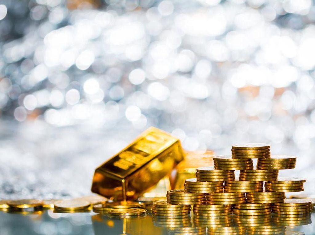 Hindari Corona, Pegadaian Ajak Investasi Emas Pakai Aplikasi