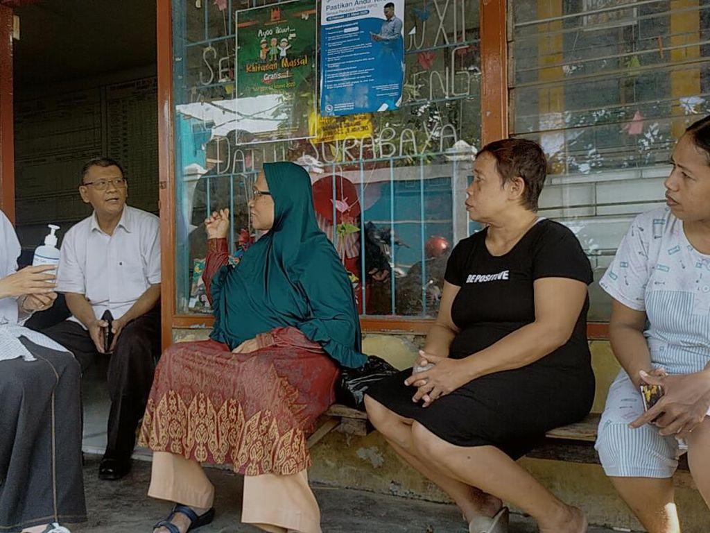 DPRD Surabaya: Wabah Corona Momen Tepat Bangun Karakter Hidup Sehat
