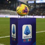 Tim-tim Serie A Dilarang Latihan Sampai 13 April