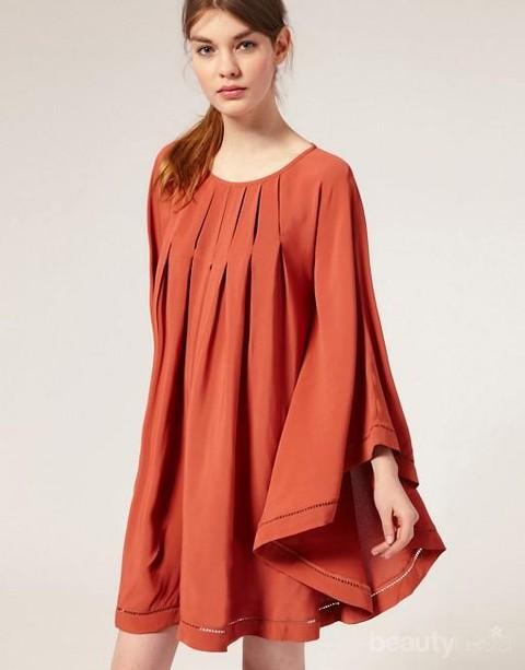 Jangan Minder Dengan Lengan Besar Kamu Bisa Tutupi Dengan 5 Model Baju Ini Kok