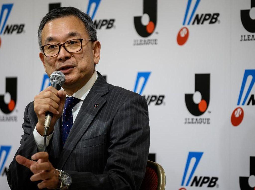 Imbas Pandemi Corona, Liga Jepang Tiadakan Degradasi Musim Ini