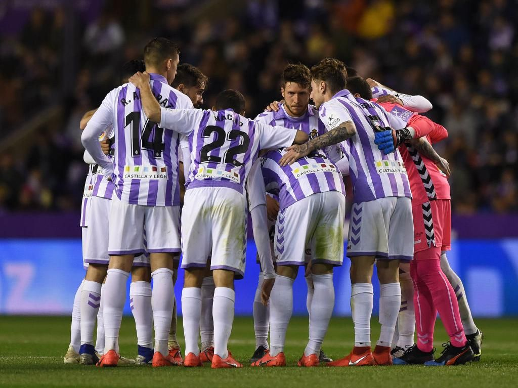 Virus Corona Mewabah di Spanyol, Klub La Liga Ini Malah Menolak Dites