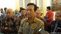 Imbauan Sultan untuk Warga Yogya: Acara Pernikahan Cukup Akad Saja