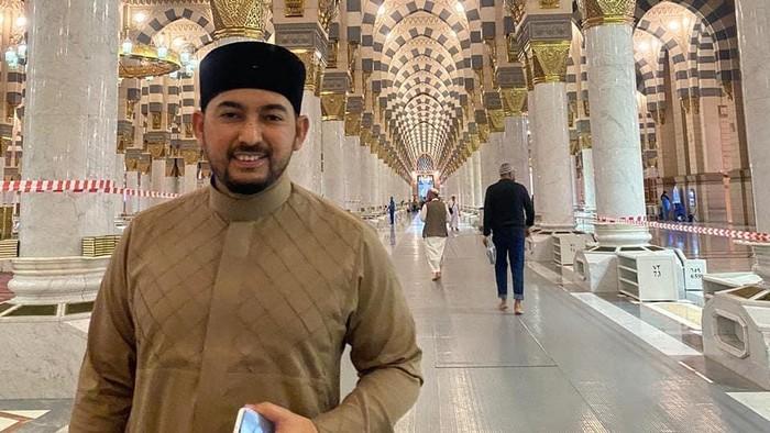 Ustaz Al Habsyi (Instagram)