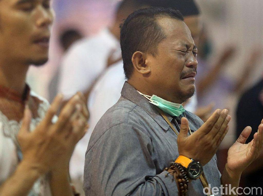 Doa Qunut Nazilah, Bacaan dan Artinya Menurut MUI