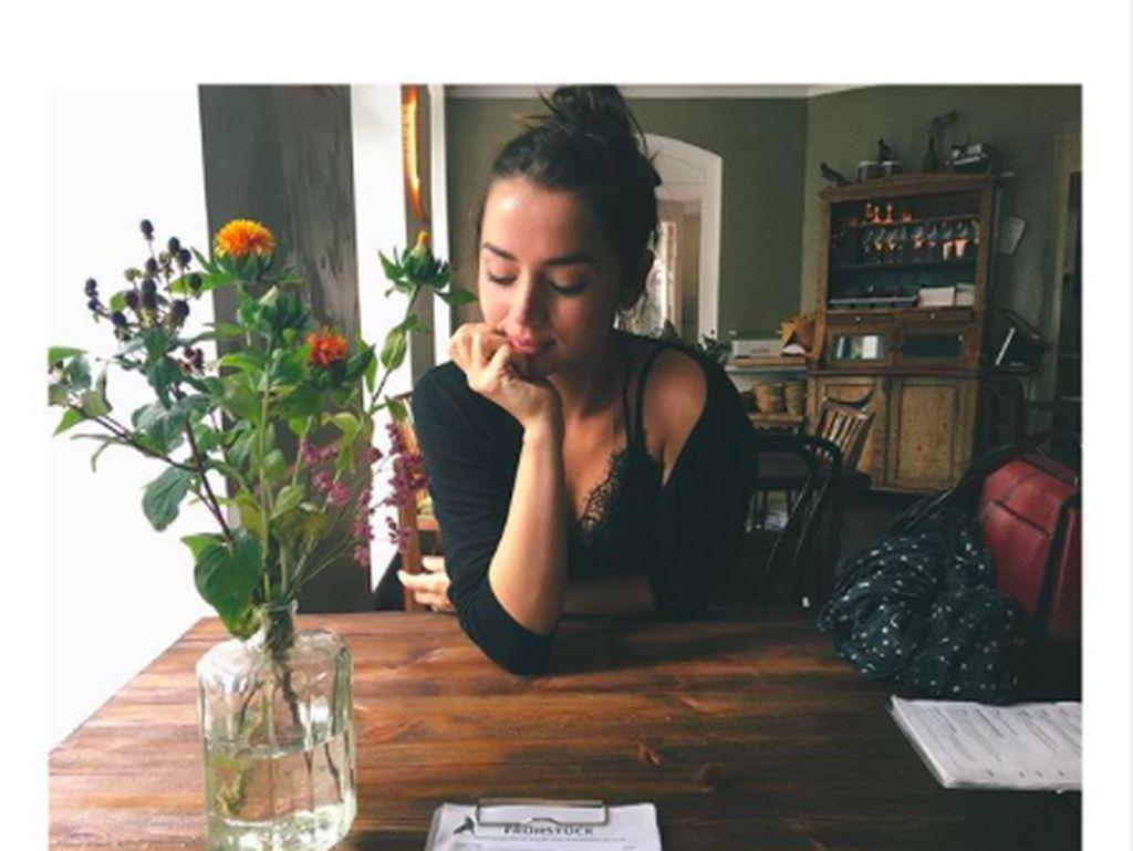 Kulinerannya Ana de Armas, Pacar Ben Affleck yang Terpaut Usia 16 Tahun