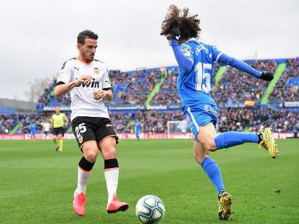 Nasib Alessandro Florenzi: Dua Kali Dikarantina dalam Sebulan