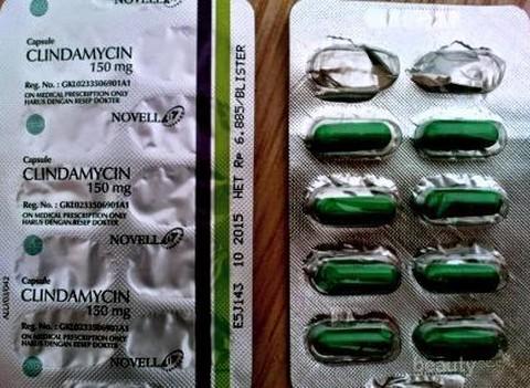 Siclidon 100 Mg Untuk Jerawat Bagus Gak